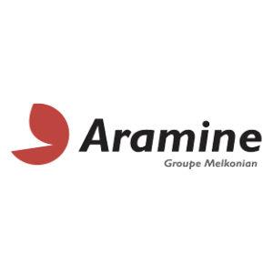 LOGO ARAMINE